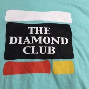 Diamond tee 💎